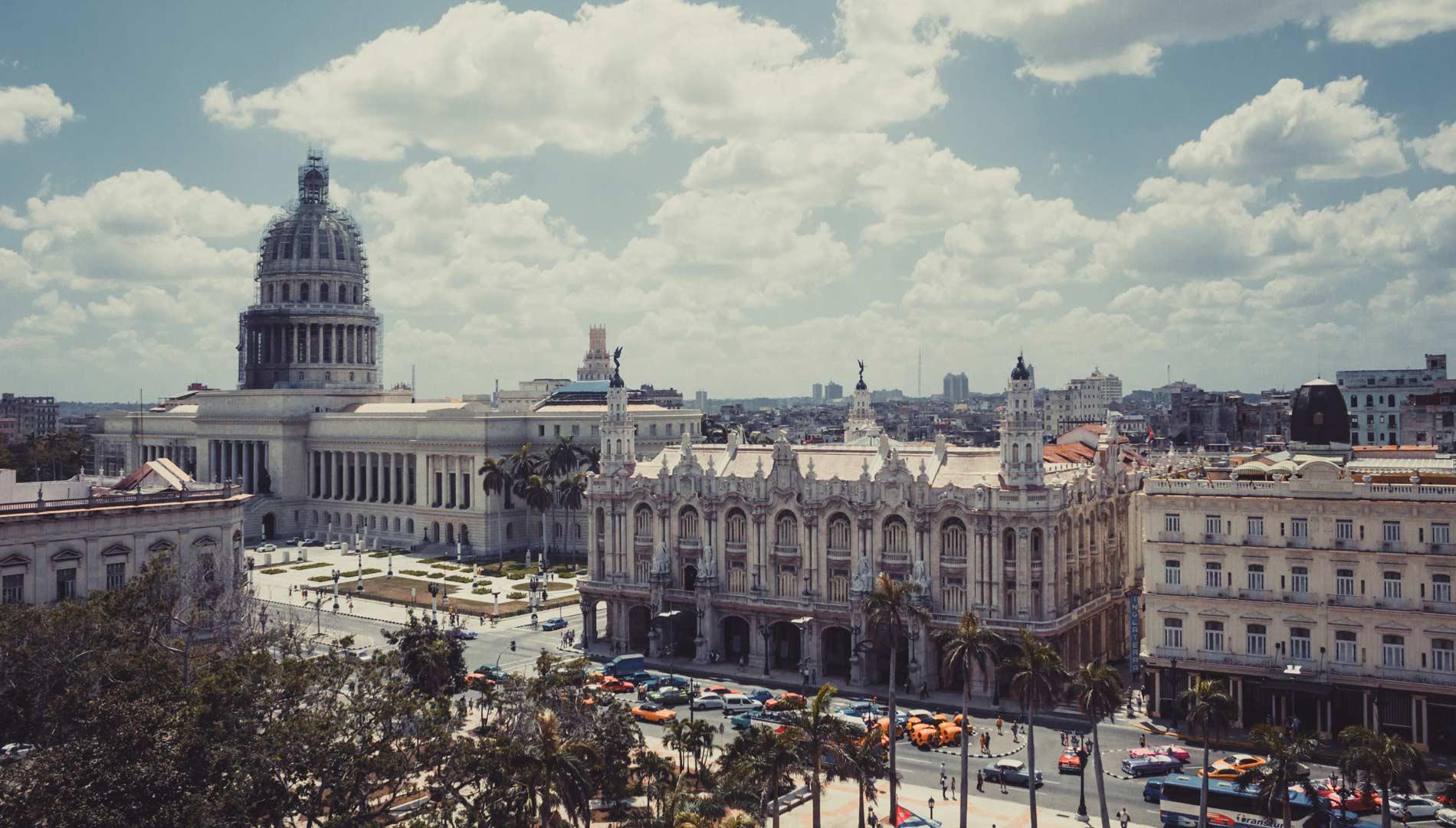 Inside Cuba Travel Agency